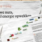 lokale energieopwek